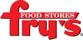 Fry's Food Stores Logo 2011